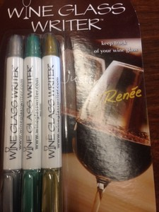 Wine Writers 3pk